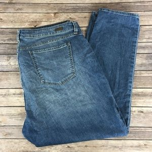 Kut from the Kloth Jeans - KUT From The Kloth Catherine Boyfriend Jeans 22W